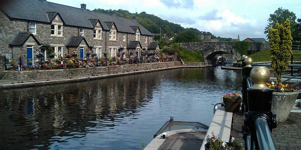 Brecon-Canal-Basin