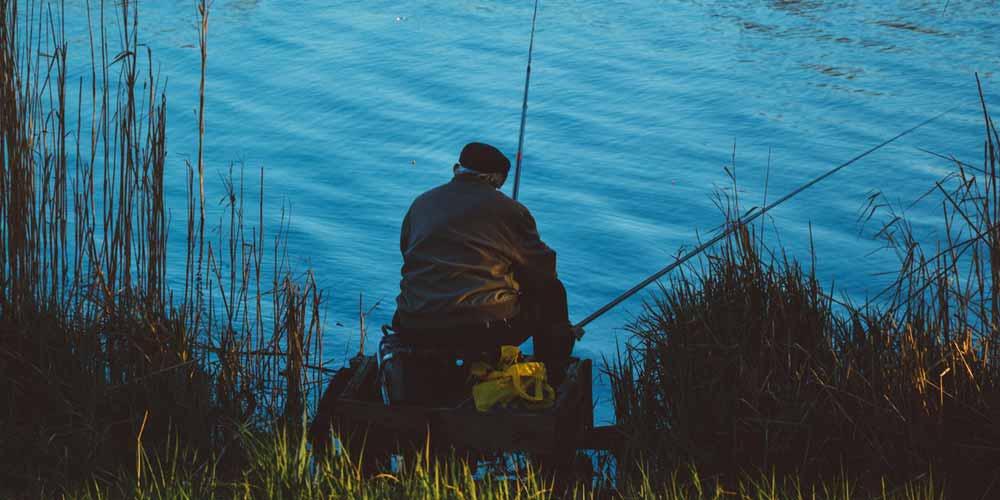 brecon beacons fishing holiday