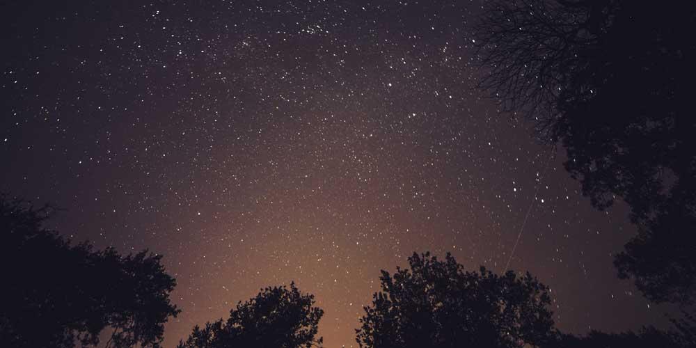 brecon beacons star gazing