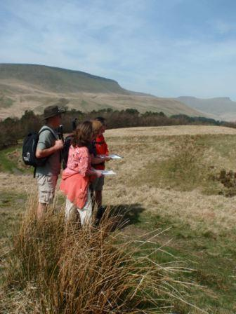 Brecon Beacons Walking Holiday
