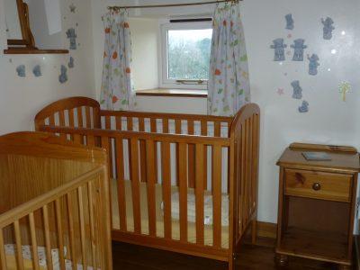 Nursery Bryniau Pell