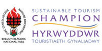 Brecon Beacons Sustainable Tourism Champion